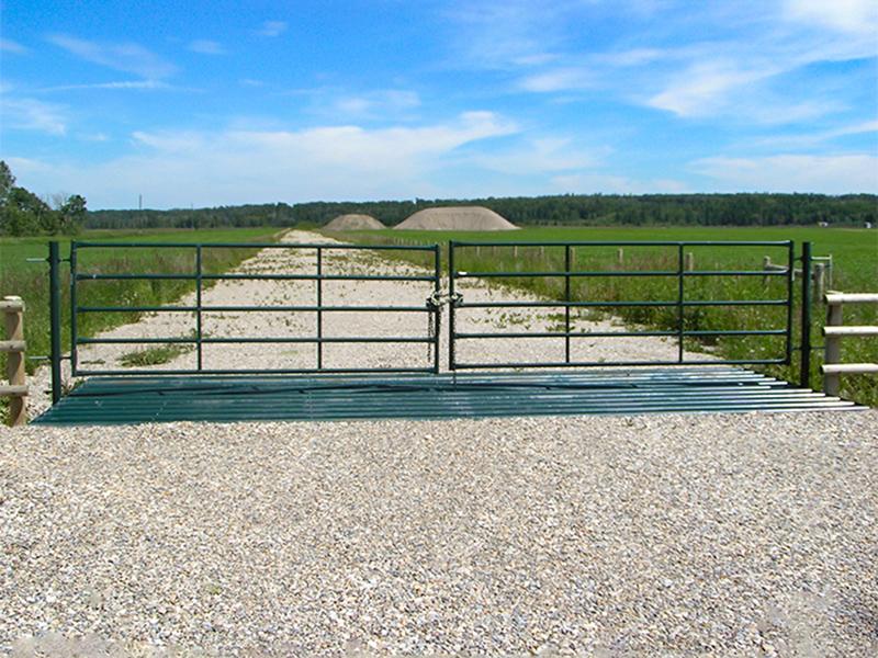 Cattle Guards Texas Gates Hi Hog