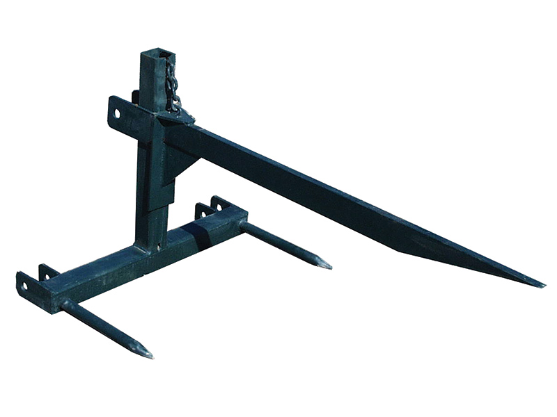 Hi Hog Bale Handling Equipment