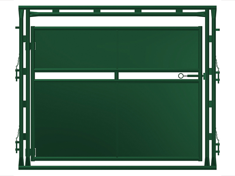 Hi Hog Bison Panels and Gates