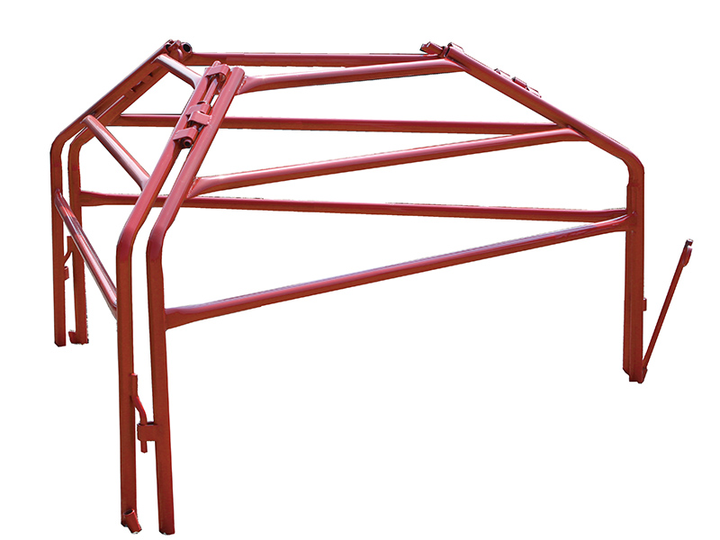 Hi Hog Guy Wire Cattle Guard