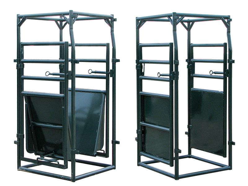 Hi Hog Palpation Cages