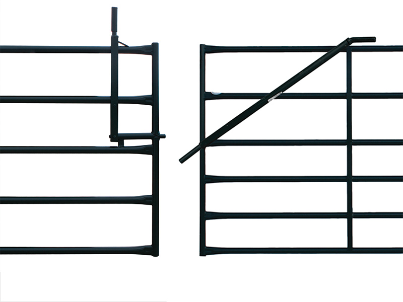 Hi Hog Panel and Gate Accessories